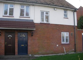Thumbnail 3 bed semi-detached house for sale in Stonar Close, Sandwich