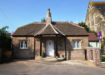 Thumbnail 2 bedroom detached bungalow for sale in Woodhill Road, Portishead, Bristol