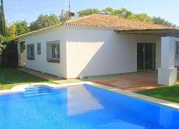 Thumbnail 4 bed villa for sale in Cabopino, Malaga, Spain