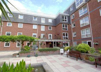 Thumbnail 1 bed flat for sale in Regent Court, City Centre, Plymouth