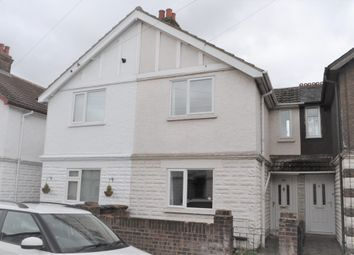 Thumbnail 3 bed semi-detached house for sale in Leopold Road, Ipswich