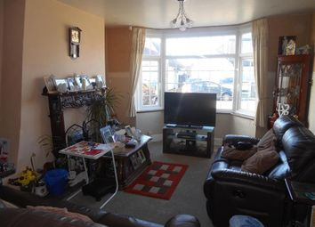 Thumbnail 3 bed detached house for sale in Burns Avenue, Basildon, Essex