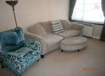 Thumbnail 2 bed flat to rent in Old Hillfoot Road, Ayr