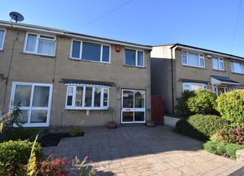 Thumbnail 3 bed end terrace house to rent in Elmfield, Kingswood, Bristol