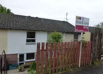 Thumbnail 2 bedroom property to rent in Spire Hill Park, Lower Burraton, Saltash