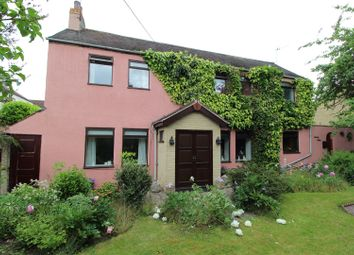 Thumbnail 4 bed cottage for sale in Low Street, Carlton-In-Lindrick, Worksop