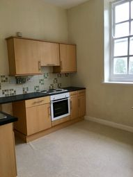 Thumbnail 1 bed flat to rent in Bowen Flats, Manby Park, Manby