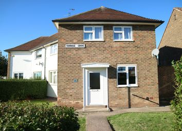 Thumbnail 3 bed end terrace house to rent in Torridge Grove, Longhill, Hull, East Riding Of Yorkshire