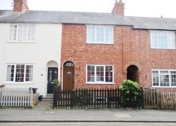 Thumbnail 3 bed property to rent in Ashwood Road, Duston, Northampton