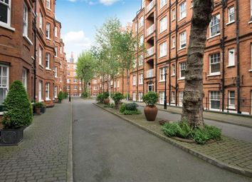 Thumbnail 1 bed flat for sale in Park Walk, London