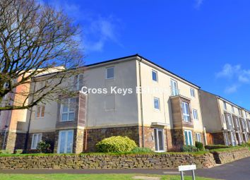 Thumbnail 2 bedroom flat to rent in Lulworth Drive, Plymouth