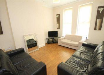 Thumbnail 5 bed terraced house to rent in Queens Road, Uxbridge