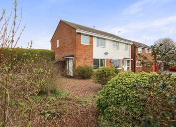 Thumbnail 3 bed semi-detached house for sale in Newbarn Park Road, Taunton