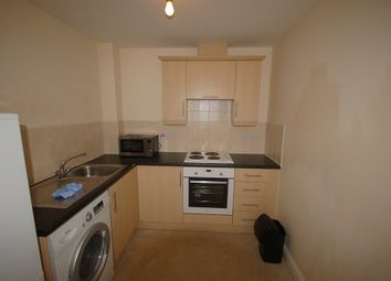 Thumbnail 1 bed flat to rent in Weavers Court, Preston New Road, Blackburn