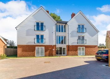 Thumbnail 2 bed flat for sale in Brick Gardens, Ryarsh Park, West Malling