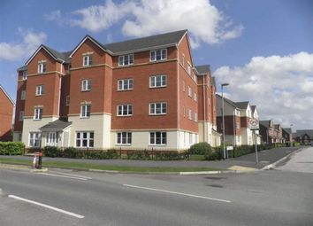 Thumbnail 2 bed flat to rent in Mckinley Street, Chapelford Village, Warrington, Cheshire