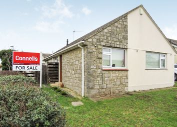 Thumbnail 2 bedroom detached bungalow for sale in Coppice Avenue, Ferndown