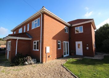 Thumbnail Semi-detached house to rent in Chapelfield, Reedham, Norwich