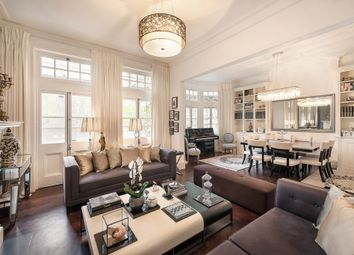 Thumbnail 4 bed property for sale in Fitzjames Avenue, Kensington, London