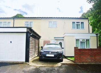Thumbnail 3 bedroom terraced house for sale in Kenilworth Road, Basingstoke