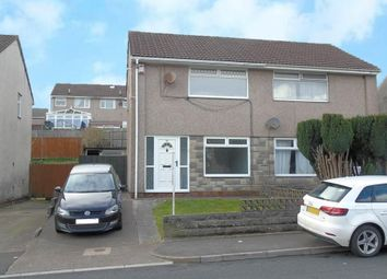 Thumbnail 2 bed property to rent in Heol Seward, Beddau, Pontypridd