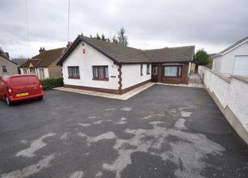 Thumbnail 4 bed detached bungalow for sale in Troed Y Rhiw, Llanddarog, Carmarthenshire
