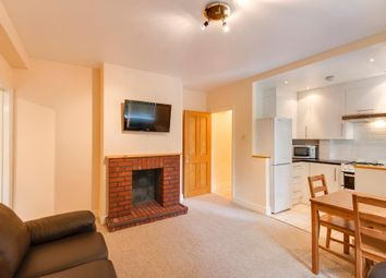 Thumbnail 1 bed flat to rent in Gilling Court, Belsize Grove, Belsize Park, London