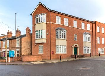 Thumbnail 1 bed flat for sale in Chamberlain House, Armstrong Drive, Worcester