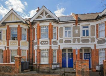 Thumbnail 3 bed flat for sale in Mora Road, London