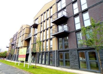 2 bed flat to rent in Communication Row, Birmingham B15