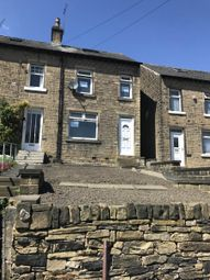 Thumbnail 3 bed terraced house to rent in Victoria Road, Lockwood, Huddersfield