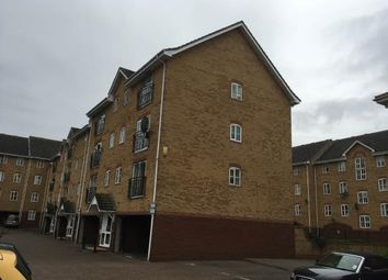 Thumbnail 2 bed flat for sale in Grays, Essex, United Kingdom