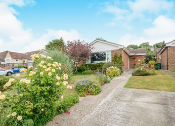 Thumbnail 2 bed detached bungalow for sale in Fern Road, St. Leonards-On-Sea