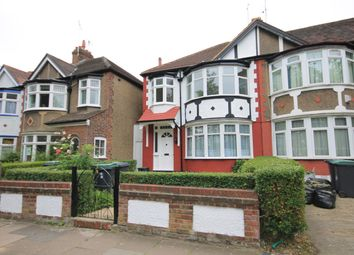 Thumbnail 3 bed shared accommodation to rent in The Drive, Bounds Green, London