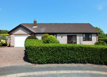 Thumbnail 2 bed bungalow for sale in 9 Spinney Close, Saddlestone, Douglas