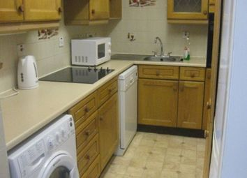 Thumbnail 1 bed flat to rent in Beehive Lane, Ilford, Essex