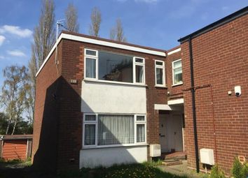 Thumbnail 1 bedroom flat for sale in Ivyhouse Lane, Bilston, West Midlands