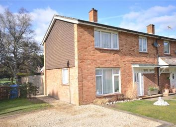 Thumbnail 3 bed semi-detached house for sale in Woolhampton Way, Bracknell, Berkshire
