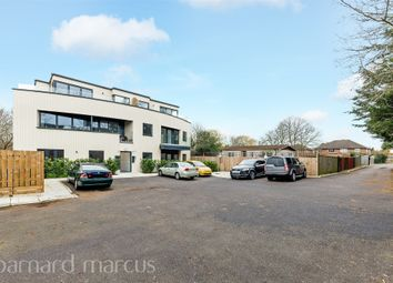 Thumbnail 1 bed flat for sale in Hardwick Close, Epsom