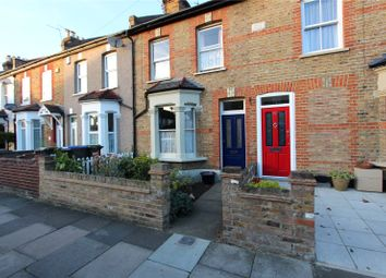 Thumbnail 2 bed terraced house to rent in Hawthorn Grove, Enfield
