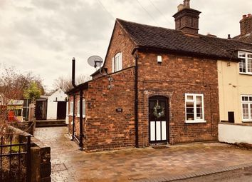 Thumbnail 2 bed end terrace house for sale in Tamworth Road, Amington, Tamworth