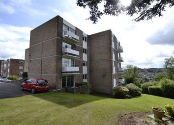 Thumbnail 2 bedroom flat for sale in Stratford Court, Bristol