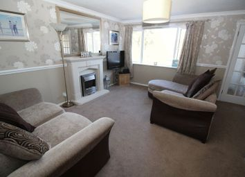 Thumbnail 5 bed semi-detached house for sale in Rosedale Close, Crawley