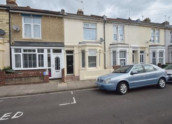 Thumbnail 3 bedroom terraced house for sale in Portchester Road, North End, Portsmouth, Hampshire