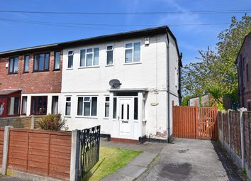 Thumbnail 3 bed semi-detached house for sale in Gambrel Bank Road, Ashton-Under-Lyne