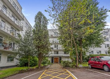 Thumbnail 1 bed flat for sale in Forest Croft, Taymount Rise, London