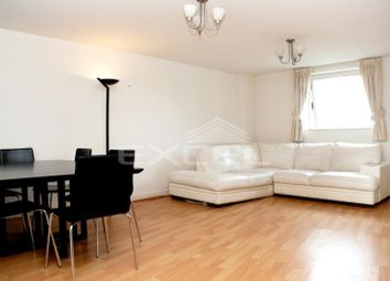 Thumbnail 2 bed flat to rent in Annes Court, 3 Palgrave Gardens, London