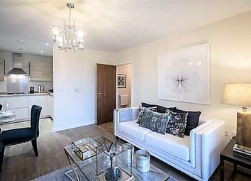 Thumbnail 2 bedroom flat to rent in Minter Road, Barking