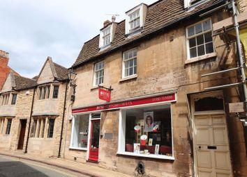 Thumbnail 2 bed maisonette to rent in Maiden Lane, Stamford