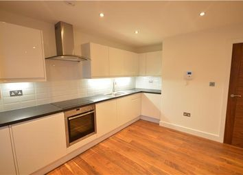 Thumbnail 1 bedroom flat to rent in Byrne Road, Balham